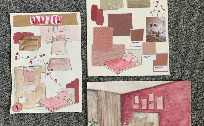 Projekt: Raumgestaltung